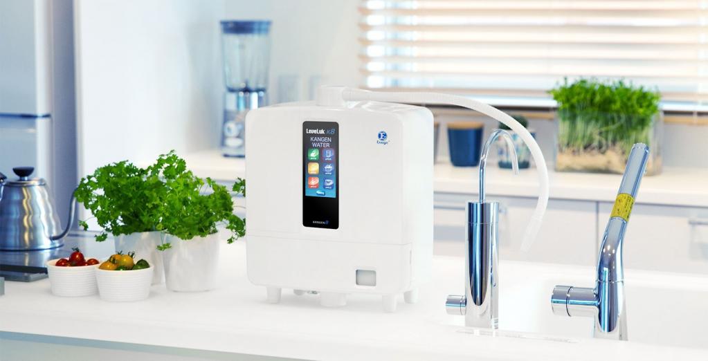 Máy lọc nước có công dụng tuyệt vời như nào?