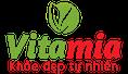 VITAMIA – NHÀ PHÂN PHỐI MÁY LỌC NƯỚC ION KIỀM CHÍNH HÃNG TỐT NHẤT TỪ NHẬT BẢN Logo