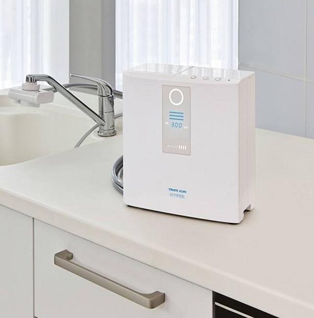 Máy lọc nước Trim Ion Hyper là gì