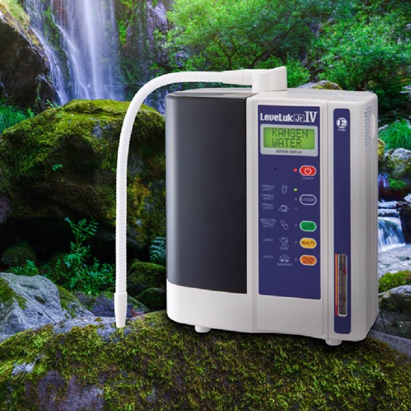 Máy lọc nước Kangen JRIV thuộc phiên bản mới nhất của hãng Enagic