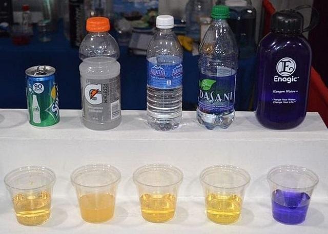 Hướng dẫn cách dùng nước axit mạnh Strong Acidic Water 2.5pH đúng chuẩn